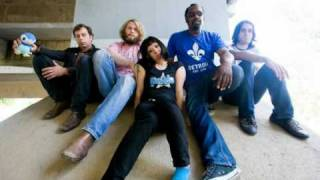 The dirtbombs - Cosmic Cars