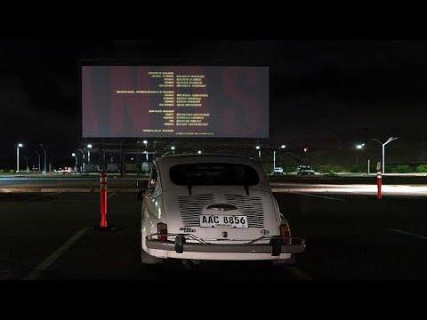 الروس يستعيدون ذكريات دور السينما من السيارات وسط إجراءات الإغلاق جراء كورونا…  - 09:59-2020 / 5 / 29