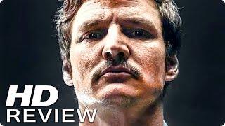 Narcos staffel 3 kritik review (serie 2017)