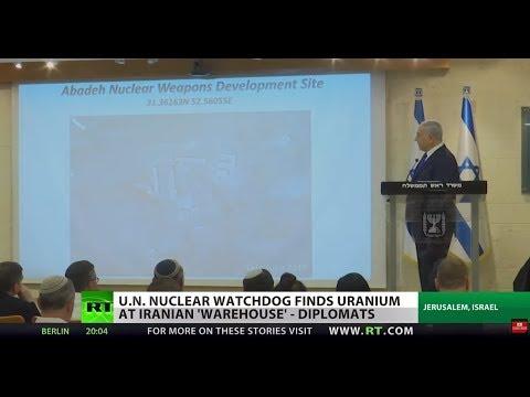 FULL SHOW: Iran to seek nukes as E3 misses deadline