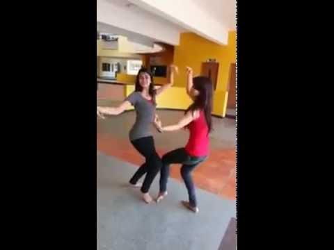 dhol dance