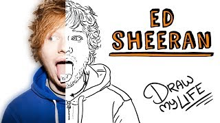 Скачать ED SHEERAN Draw My Life