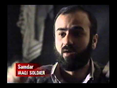 Frontline The Gulf War Part 4