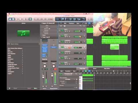 Make A Beat PT.3