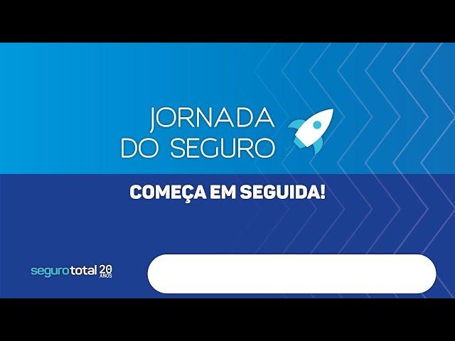 JORNADA DO SEGURO - PERSPECTIVAS ECONÔMICAS, ENTREVISTA COM ARMANDO VERGÍLIO E O FUTURO DO MERCADO