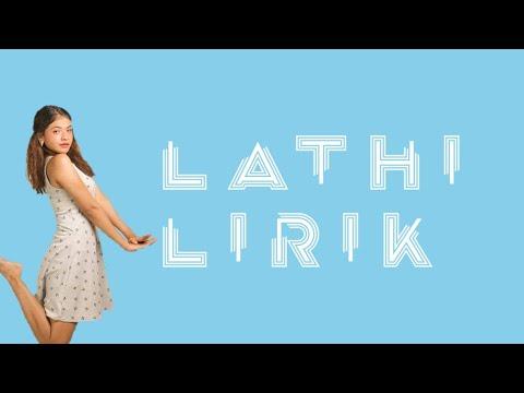 lagu lathi weird genius ft sara fajira lyrics youtube