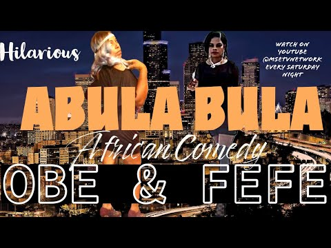 Download AFRICAN COMEDY ABULA BULA EPISODE 1 #comedy #africancomedy #msetvnetwork