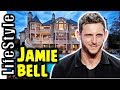 Fantastic Four actor Jamie Bell Lifestyle | Relation with Evan Rachel Wood | Net worth | Scandals