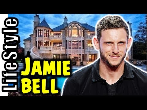 tastic Four actor Jamie Bell Lifestyle  Relation with Evan Rachel Wood  Net worth  Scandals