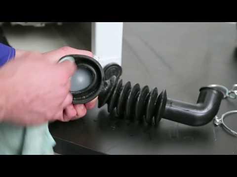 Как установить стиральную машину, подключение стиральной машины к водопроводу. Видеоурок Пламбериз YouTube · Длительность: 14 мин47 с