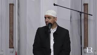 16. Më trego ç'është Islami - namazi, kuptimi dhe historiku | Enis Rama