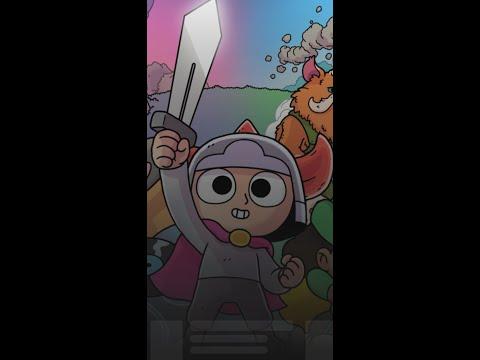 the swords of ditto mormos curse part #1 |