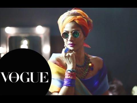 Day 1 - Wills Lifestyle India Fashion Week | Spring/Summer '15 | VOGUE India