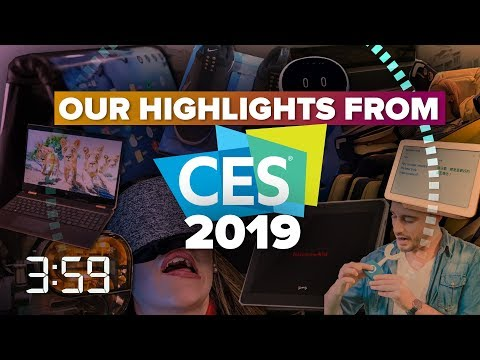 Our really late post-CES show (The 3:59, Ep. 508)