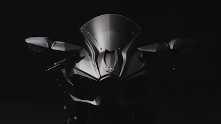 2016 Ninja H2 Promotion Video thumbnail