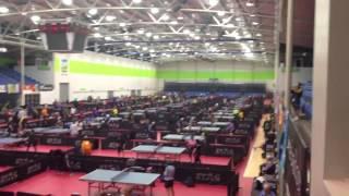2014 world veteran Championships