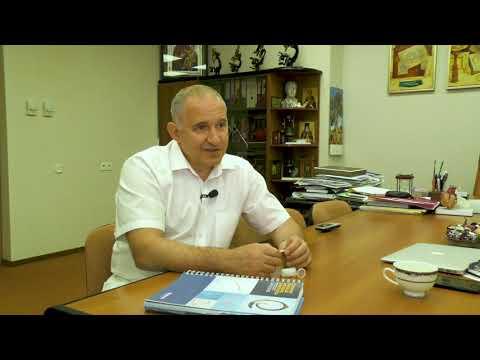 Борис Тодуров про заміну клапана серця без операції (TAVI)