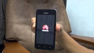 Hard Reset Huawei Y330 (Restaurar / Resetear )