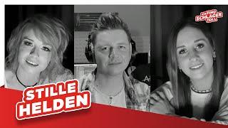 Dorfrocker & SchoKKverliebt (Mia Julia & Frenzy) - Stille Helden 2020 (Offizielles Musikvideo)