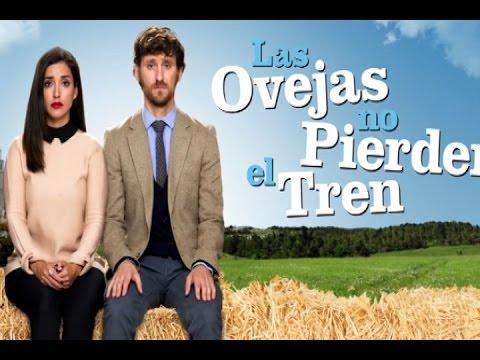 Arévalo y Cuesta en 'Las ovejas no pierden el tren'