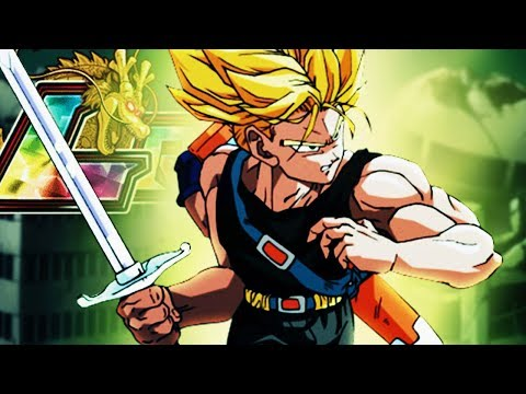 NEW *FREE* LR TRUNKS COMING & GLOBAL SSJ3 GOODNESS! Dragon Ball Z Dokkan Battle