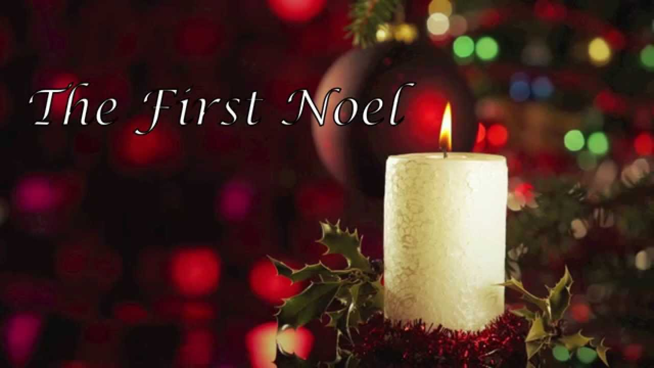 "Bebe & Cece Winans ""The First Noel"" - YouTube"