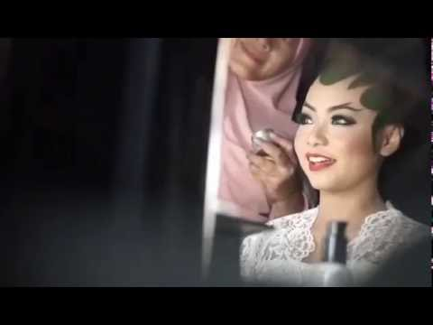 Beauty Make Up Wedding Siska & Arsy - Resepsi