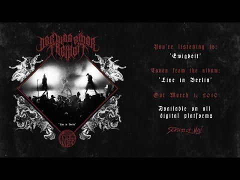 Der Weg Einer Freiheit - Ewigkeit - Live in Berlin (Official Track Premiere)