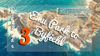 Stockyard Point // Emu Park to Byfield National Park 4wd // Our Caravan life our ADVENTURES