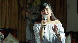 Sara Bareilles - love Song Cover By Hayce Atienza