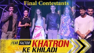 Final Contestants of Khatron Ke Khiladi 7 Revealed by Arjun Kapoor Thumb