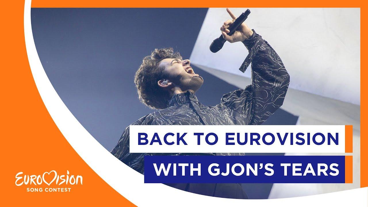 Douze Points with Gjon's Tears 🇨🇭
