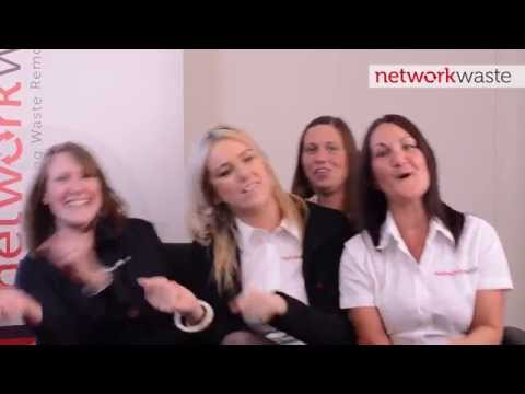 Singing Talents from The Mears Waste Management Team | NETWORK WASTE