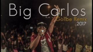 Big Carlos - Golibe Remix (Áudio Oficial) || GUINÉ-BISSAU