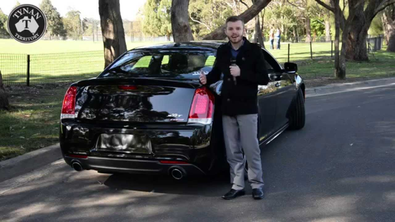 2015 Chrysler 300 Srt Core Full Review Youtube