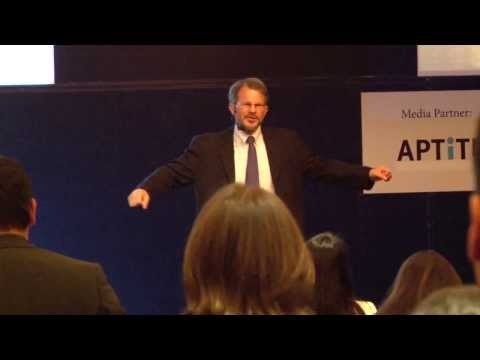 David Caruso - Human Capital Talent Day (Parte 2/2)