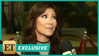 EXCLUSIVE: 'Big Brother' Host Julie Chen Reacts to Josh's Win and Cody Being 'America's Favorite'
