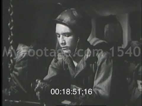 1940s WWII Tokyo Rose Broadcast