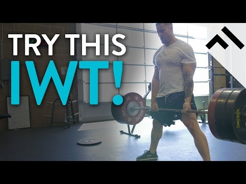 Interval Weight Training Circuit from Summer Sizzle