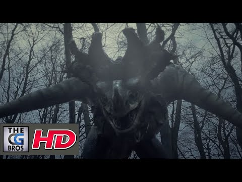 "CGI VFX  Short Trailer : ""Nocturne"" - By Grish Rai, Hyson Pereira, & Victoria Newbery"