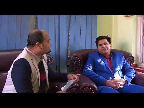 Samridhhi Talk with Kailash Khadka Chairman, Nepal Health  professional Federation