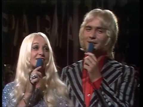 Adam & Eve - Tango Amor 1975
