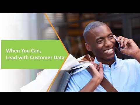 Direct Marketing Data Bootcamp Webinar