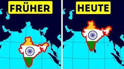 9 Fakten über Indiens Geschichte, die du noch nicht kennst