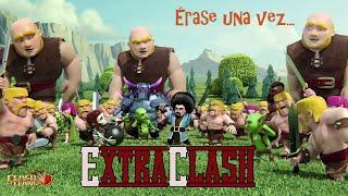 ExtraClash: Presentación del canal |Clash of Clans Español|