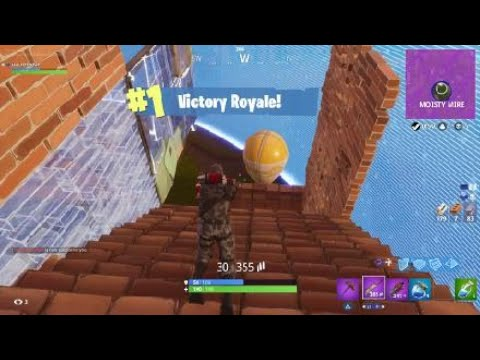 NEW HAVOC SKIN Victory Royale -Fortnite