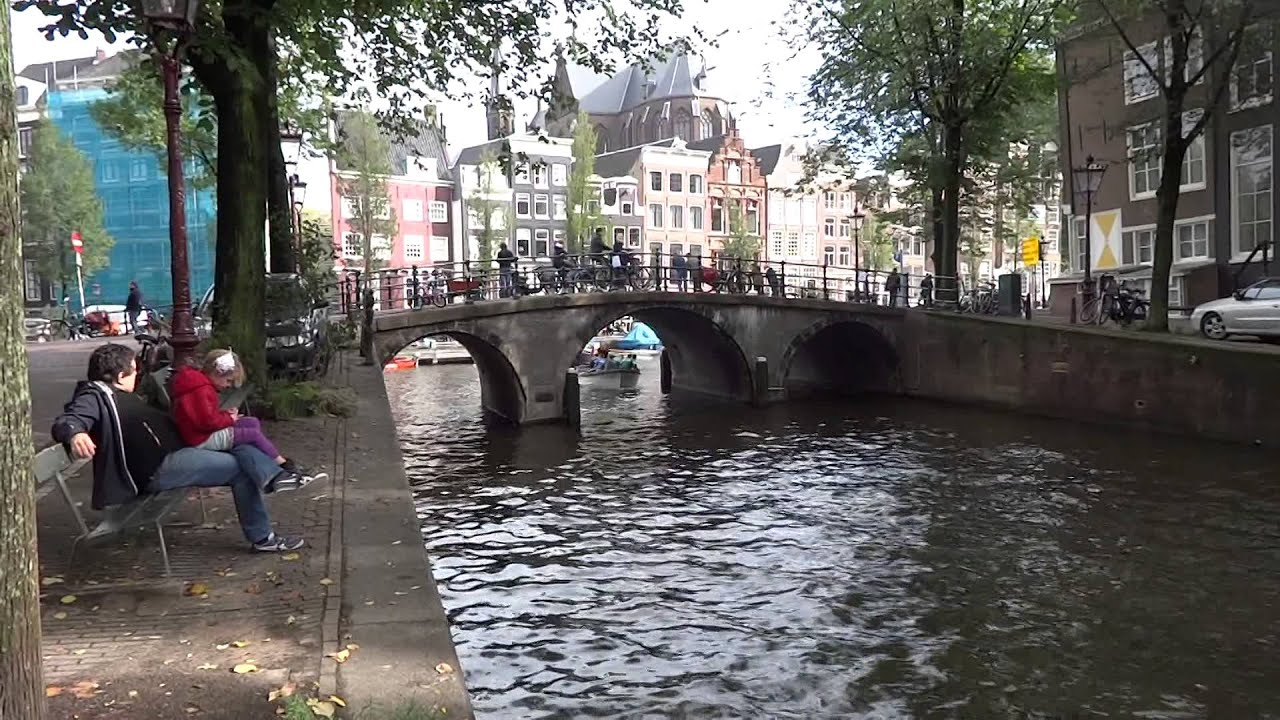 Bankje The Fault In Our Stars.Het Bankje Van De Leidsegracht The Fault In Our Stars