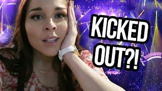 KICKED OUT OF iHEARTRADIO?! (Lunchy Break)