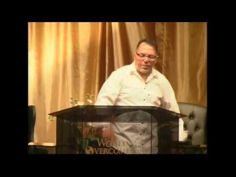 """God Will Turn It Around"" - Pastor Jim DiPalma"