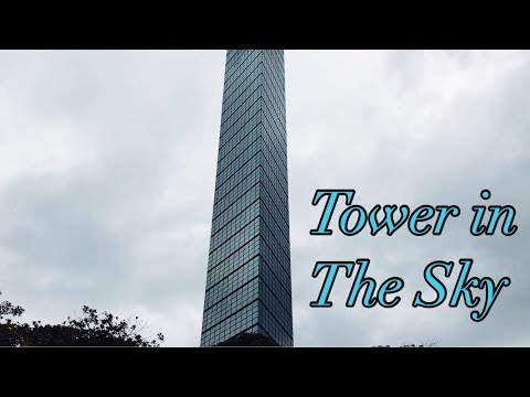 Tower in the Sky | Chiba Port Tower